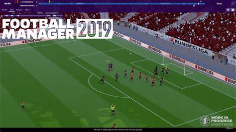 Football Manager 2019 Mobile Gratis Nederlands Hack en ...