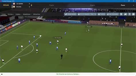 Football Manager 2019 Vídeo Análisis completo del mejor ...