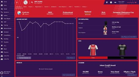 Football Manager 2020: 12 teams we can't wait to be ...