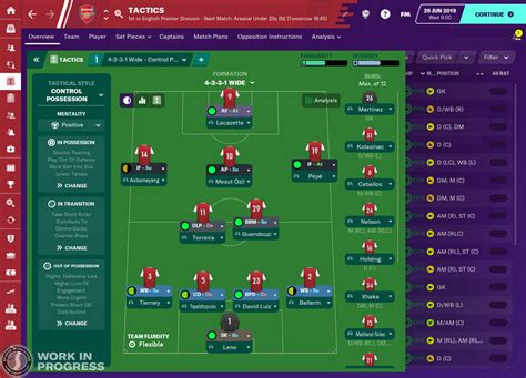 Football Manager 2020: 5 things we learned playing the ...