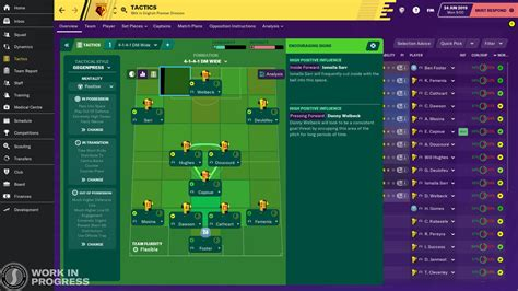 Football Manager 2020 | Pre Order Now | DPSimulation