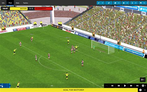Football Manager Classic 2015 Treats High End Android ...