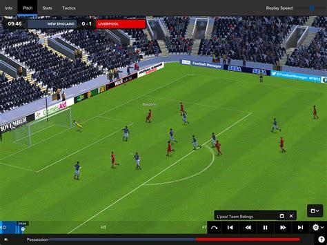 Football Manager Classic 2015   Videojuegos   Meristation