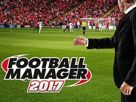 Football manager touch 2017 para Android baixar grátis. O ...