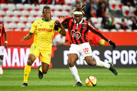 Football Nice   Mercato : Le Milan AC attend les soldes ...