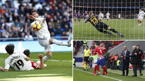 Football: On the footballing agenda: New Copa del Rey ...