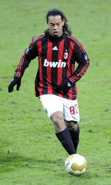 Football Player s Biography 7: ronaldinho