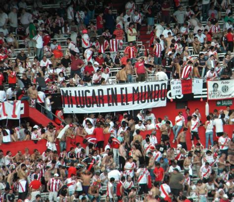 Football: River Plate home game tickets and tours ...