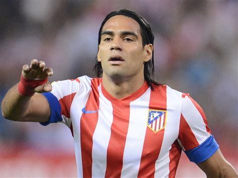 Football Soccer 2013: Radamel Falcao