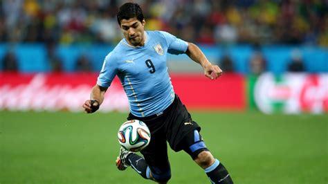 Football Star Luis Suarez Is Now An Ambassador For Tourism ...