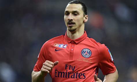 Football transfer rumours: Zlatan Ibrahimovic set to leave ...