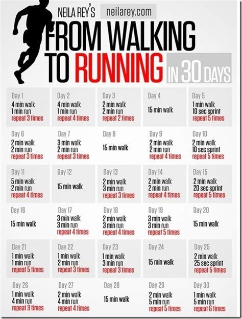 FOR A BEGINNER JOGGING