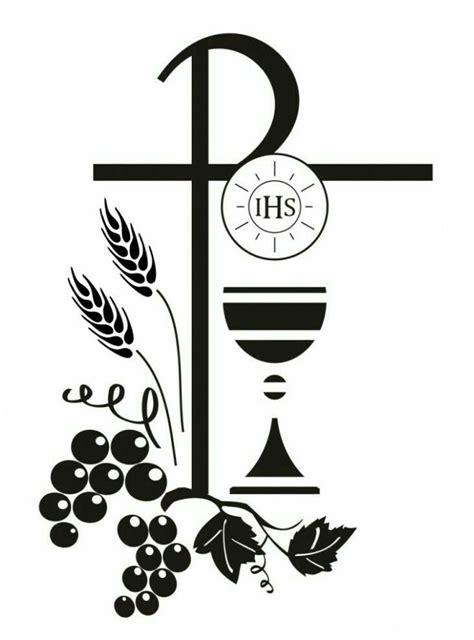 For a First Holy Communion card | Dibujos de primera ...