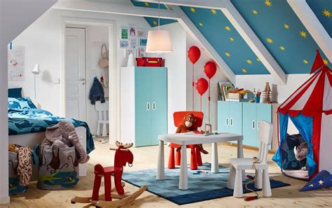 For kids who like to run their own show   IKEA