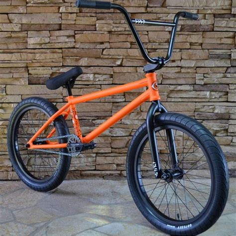 For Those That Want To Post Their ORANGE BIKES ...