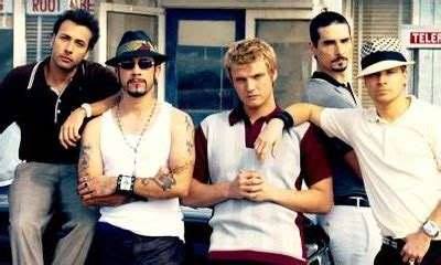 For Those Who Think The Backstreet Boys  Just Came  Back ...