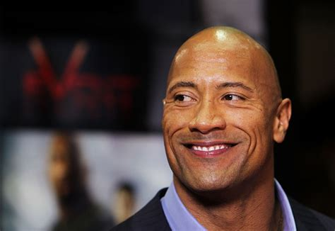 Forbes Names The Rock The Highest Paid Actor On The Planet ...
