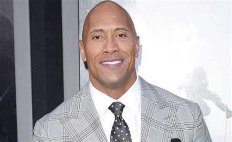 Forbes  Says Dwayne  The Rock  Johnson is the Highest ...