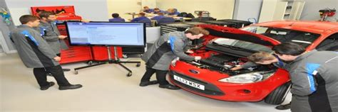 Ford Apprenticeships   Careermap