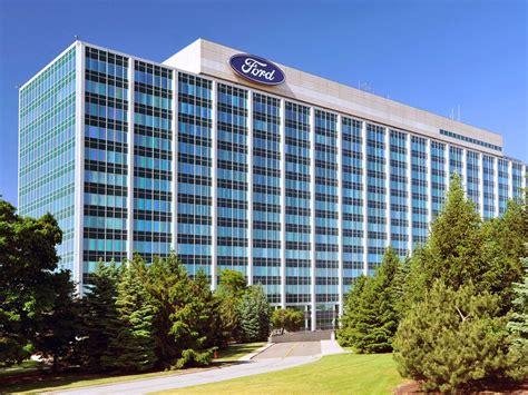 Ford is cutting 7,000 white collar jobs | Michigan Radio