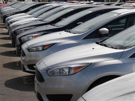 Ford Motor Co. recalls 1.5 million Focus vehicles: How to ...