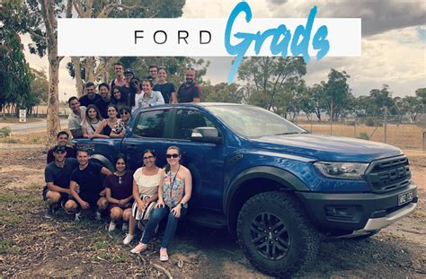 Ford Motor Company   Ford Graduate Program 2021 – Product ...