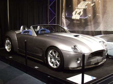 Ford Shelby Cobra Concept   Wikipedia