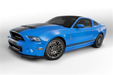 Ford Shelby Mustang GT500 2013 | Hottest Car Wallpapers ...