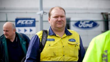Ford shutdown: Auto manufacturing workers fear for their ...