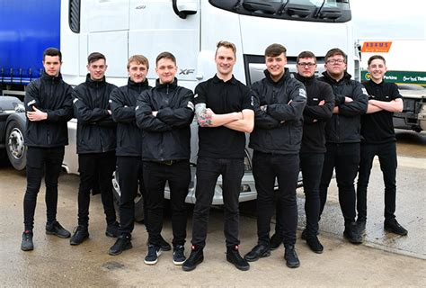 Ford & Slater National Apprenticeship Events