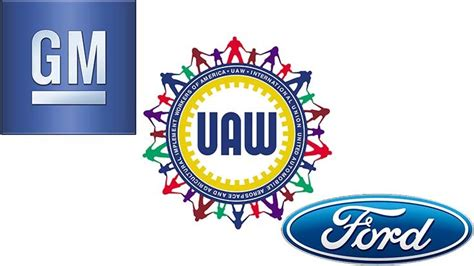 Ford uaw contract skilled trades