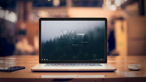 Forest Desktop   Make Windows Look Better   YouTube