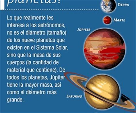 Formación de los planetas Icarito