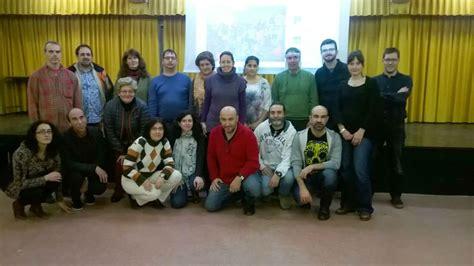 Formación para docentes del IES Salvador Dalí de Leganés ...
