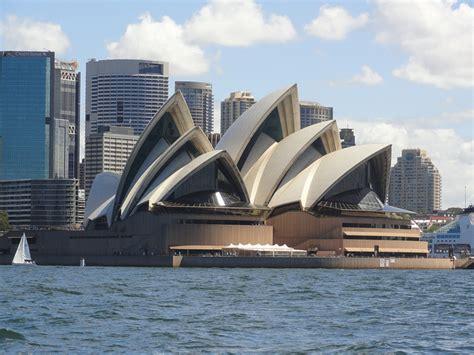 Formas de llegar a la Ópera de Sydney