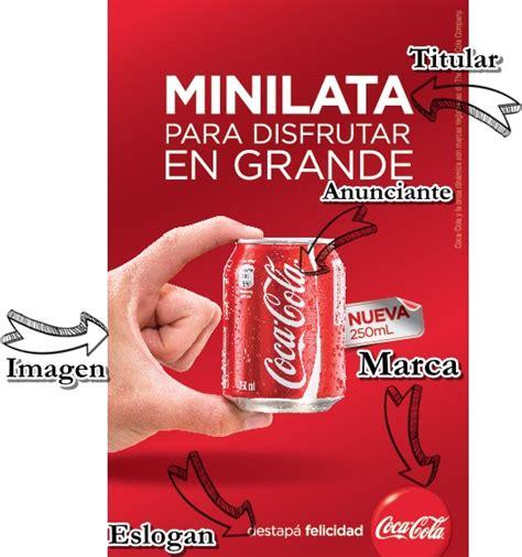 Formas Publicitarias  Coca Cola  : simplebooklet.com