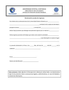 FORMATO DE ENTREGA RECEPCIÓN DEL LUGAR DE