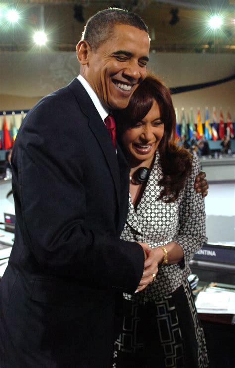 Former Argentina President Kirchner, Arrested for Treason ...