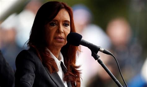 Former Argentine president to stand trial for AMIA cover ...