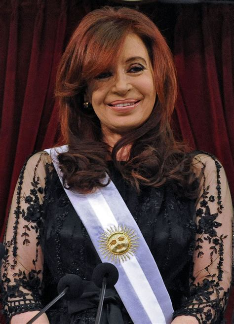 Former Argentinian President to Stand Trial for Financial ...