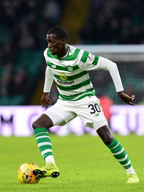 Former Celtic loanee Timothy Weah comments on Lille move ...