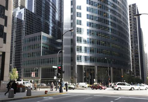 Former Hyatt Center revamps tenant roster