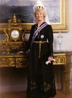 Former President of Iceland Turns 80 Today // DISCOVER ...