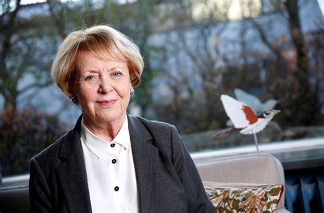 Former President Vigdís Finnbogadóttir Turns 90 Today ...