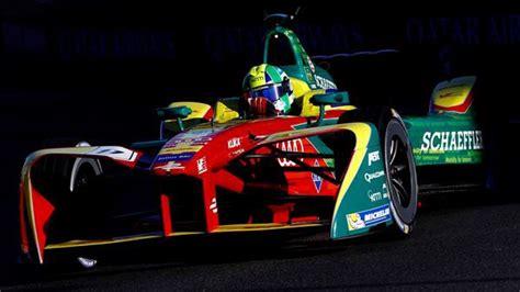 Formula E recap: Paris – Sean O Kane – Medium
