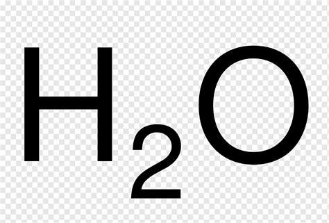 Fórmula química fórmula molecular molécula química agua ...