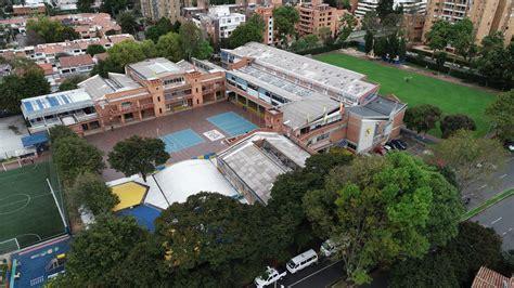 Formulario diligenciado – Colegio Santo Tomás de Aquino