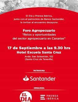 «FORO AGROPECUARIO SANTANDER» | ASOCAN