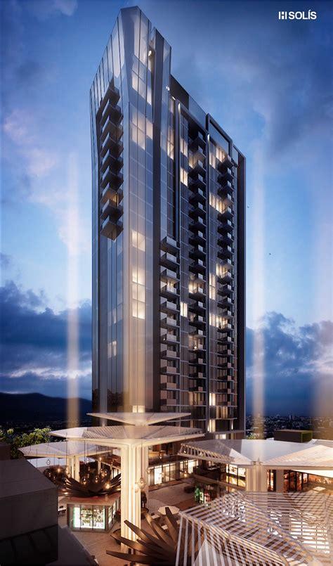 Foro Curridabat | Curridabat, San José | 27 pisos ...