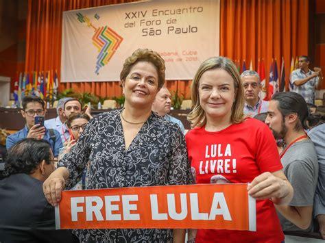Foro de Sao Paulo en Cuba: Un encuentro para fomentar el ...
